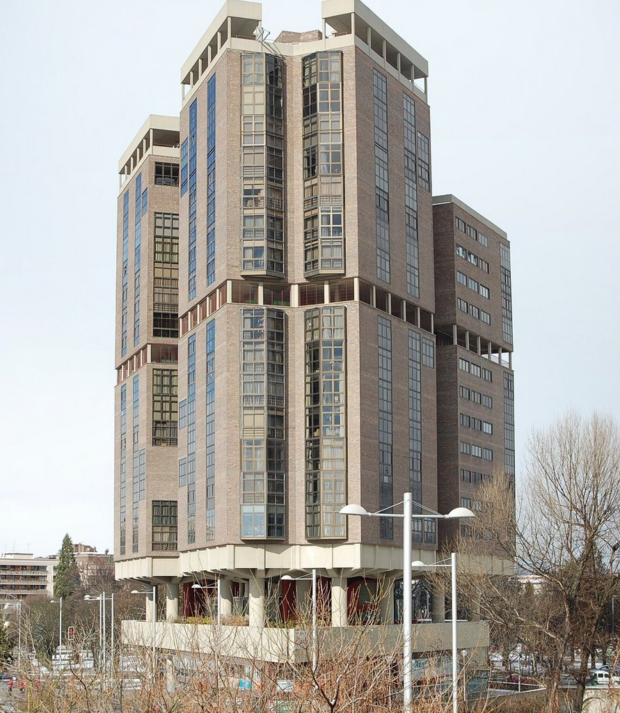 edificio singular