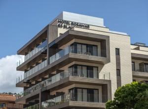 Hotel Rosamar Es Blau. Foto: www.rosamarhotels.com